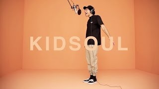 KIDSOUL - PLAYIN GAMES | A COLORS SHOW