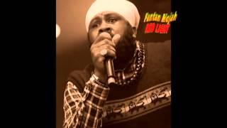 Fantan Mojah - Red Light (Homewrecker Riddim)
