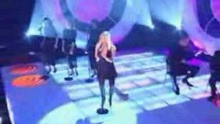 2004-01-09 - Emma Bunton - I'll Be There (Live @ TOTP)