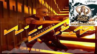 Wisin - Vacaciones (Dj Javi Max XTD REMIX) @DjJaviMax