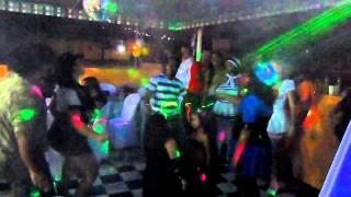 Festa de 15 anos - Larissa (festa a fantasia)