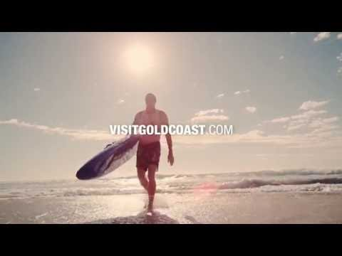 VisitGoldCoast.com presents: Surfers Paradise Beach Culture in 30 seconds