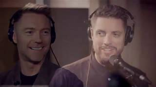 Boyzone - Thank You & Goodnight (Interview)