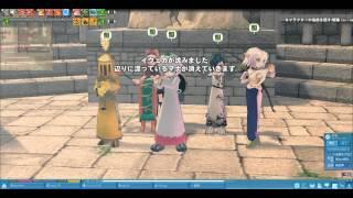 【マビノギ演奏】満天(Fate/Zero 過去編ED) Kalafina