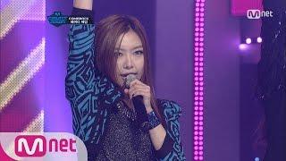 [STAR ZOOM IN] Hongdae Goddess Lady Jane's Sexy Dance 'Janie' 160803 EP.121