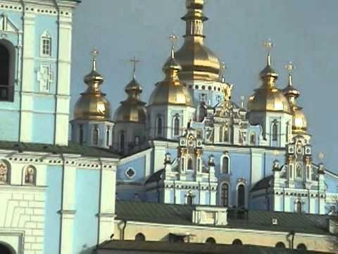 KYIV, Ukraine 2003 – Киев,Украина, 2003