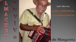 Otilio Marcano-El Machete En Vivo