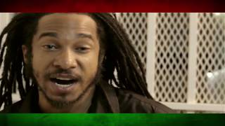 Ras Cherry (Rasta Love Official Video)