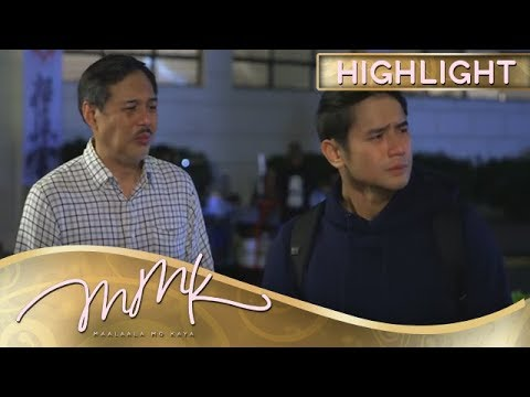 Ramon and his father meet again | MMK