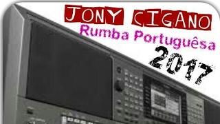 Dj Jorge e Jony Silva Rumba Portuguesa 2017