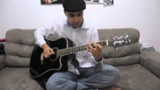 Epitáfio - Titãs - (Fingerstyle - Cover John Meira)