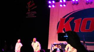 TKA - Maria - Live at Hudson Valley Freestyle Jam 8-23-14