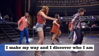 "Violetta 3 -  ""Super creativa"" Episode 20 (English Lyrics)"