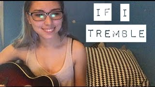If I Tremble by Front Porch Step | Cover by Dianna Brooks | THROWBACK THURSDAY