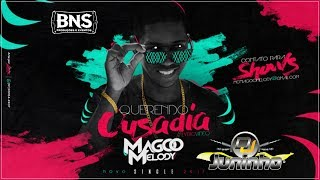 💎 Mc Magoo Melody / Querendo Ousadia (Lyric Video)
