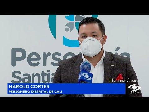 Personería Municipal de Santiago de Cali
