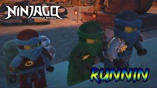Runnin - Ninjago Tribute