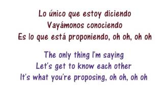 Me enamoré  ** Shakira   Lyrics [English and Spanish]