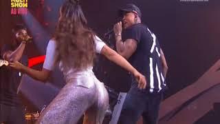 Léo Santana e Anitta - Bum Bum Tam Tam - Musica Boa