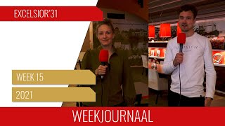 Screenshot van video Excelsior'31 weekjournaal - week 15 (2021)