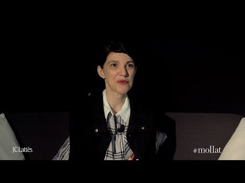 Vidéo de Isabelle Sorente