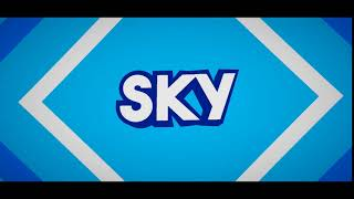 My 2D and 3D intro (Sky Gaming)