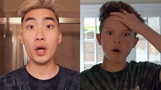 Freaky Friday | Jacob Sartorius (Feat. RiceGum)