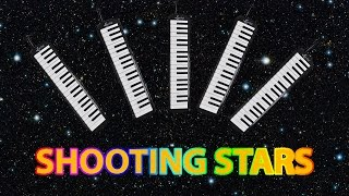 Bag Raiders - Shooting Stars (melodica cover)