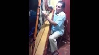 Cascada - Victor Palacios - Pedro Juan Caballero - Paraguay