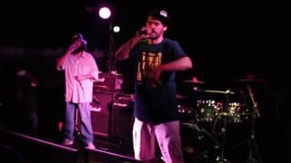 Mc Rato & MC Ralph   MC Menestrel   DJ Gabiru   01   Ao vivo na Hocus Pocus