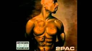 2pac Tupac Fuckin Wit The Wrong Nigga