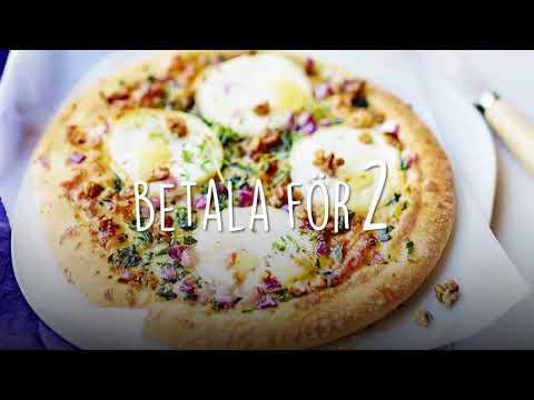 Fotbolls Pizza 1920x1080