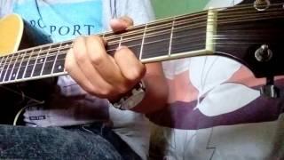 La captura del m gordo (cove) guitarra