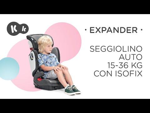 Seggiolino Auto Kinderkraft Xpand
