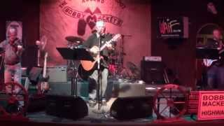 Marvin Hagar & The Rim Shot Band - Amarillo By Morning