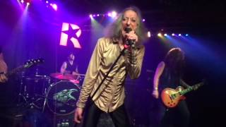 Pentagram - Curious Volume.Live@The Revolution bar NY