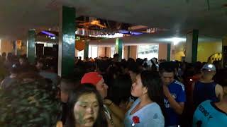Carnavales 2018 naranjo- catacocha