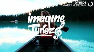 Aarre & Kedam - Joyride (Anvio Remix) [ITZ Premiere]