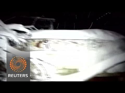 Many feared dead in Italian hotel avalanche