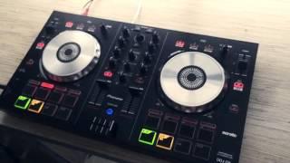 DDJ SB - Snavs feat. Sebastian Lind - Into The Wild & NoiseStorm - Antihero (Mashup)