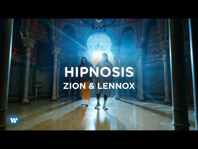 Vídeo de Hipnosis de Zion y Lennox