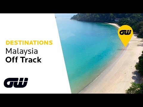Off Track In Malaysia! | Destinations | Golfing World