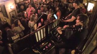 Ruckus Deluxe - Jump on the Wagon - Live @ Dubh Linn Gate Whistler