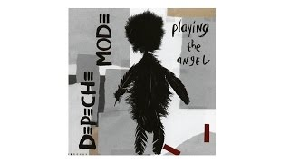 Depeche Mode - Toazted Interview 2006 (part 2)