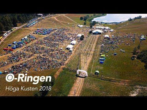 O-Ringen 2018 | Etapp 3