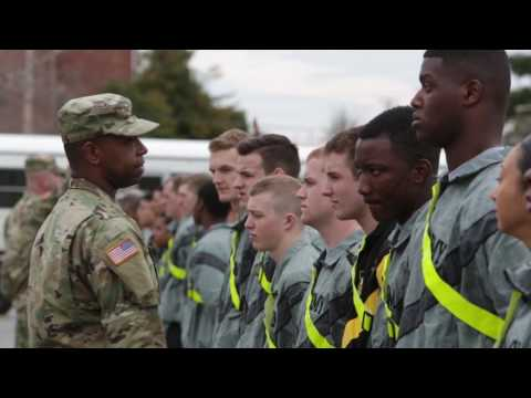 Find Your National Guard Recruiter