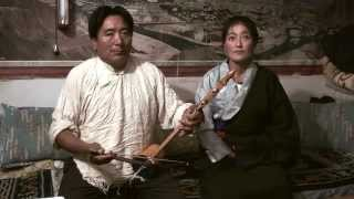 Music video: Tibetan folk music