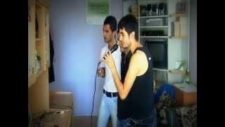 AyAz Ft SonKraL & VeBA Özledim Seni 2009