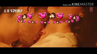 Hot kiss new video 2018 / special for kiss day/ new whatsapp status width=