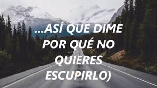 Do like that// letra en español